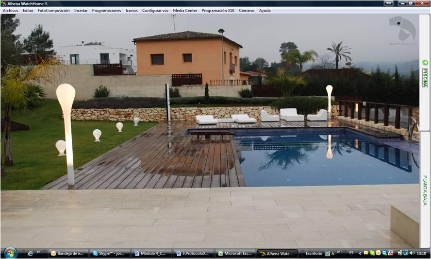 Editar plantas alhena simply smart homes for Ejemplo protocolo autocontrol piscinas