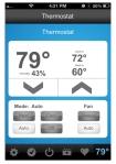 Insteon for hub termostato